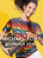 Ofertas de Michael Kors, MK Verano 2019