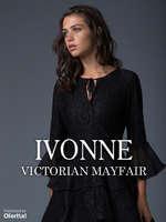 Ofertas de Ivonne, Victorian Mayfair