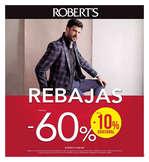 Ofertas de Robert's Identidad, Rebajas