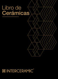 Interceramic - libro ceramicas