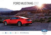 Mustang 2017