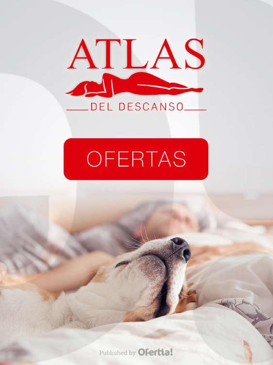 Ofertas de Atlas Del Descanso, Ofertas
