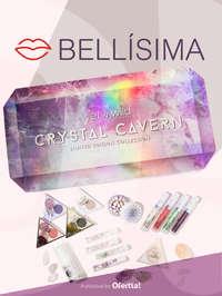 Wet n Wild Crystal Cavern Limited Edition