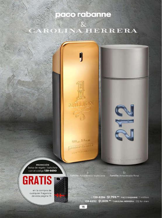 Ofertas de Andrea, IU Caballero
