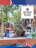 Ofertas de Best Day, Las Rozas Village