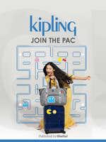 Ofertas de Kipling, Kipling Pacman