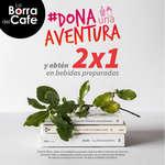 Ofertas de La Borra del Café, Dona una aventura