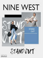 Ofertas de Nine West, Stand Out