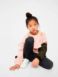 Mango Kids Autumn / Winter