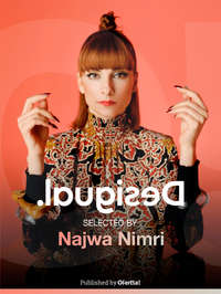 Desigual Najwa Nimri