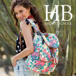 Ofertas de HB® Catálogo A Otro Nivel, HB Handbags Back to School