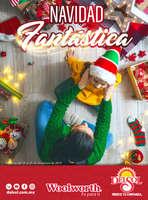 Ofertas de Del Sol, Navidad Fantástica