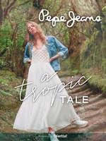 Ofertas de Pepe Jeans, A Tropic Tale - Women