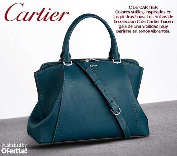 Ofertas de Cartier, C de Cartier