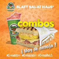Combos BSH