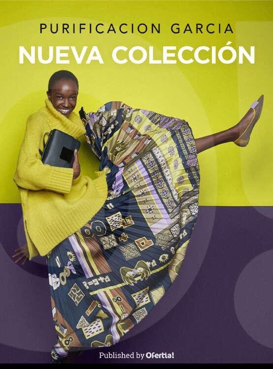 Ofertas de Purificación García, Nueva colección - Mujer