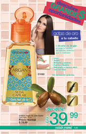 Arabela Campaña 24