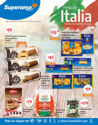Feria de Italia