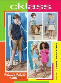 Colección Calzado Kids & Teens
