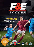 Ofertas de Andrea, F&E Soccer