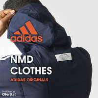 NMD Clothes