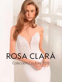 Colección Couture 2018