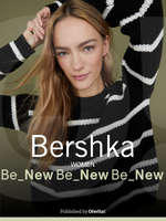 Ofertas de Bershka, Be New Dama