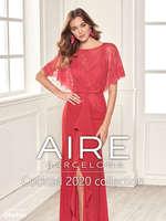 Ofertas de Aire Barcelona, Cocktail 2020 collection