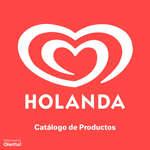 Ofertas de Helados Holanda, Catálogo de productos