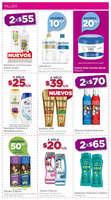 Ofertas de Farmacias del Ahorro, Cuidar tu salud es nuestro mejor regalo