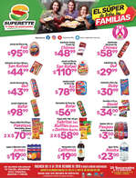Ofertas de Superette, Promociones