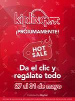 Ofertas de Kipling, Hot Sale en Kipling