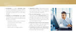 Ofertas de Santander, Folleto Informativo gold