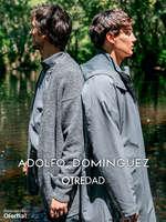 Ofertas de Adolfo Dominguez, Otredad