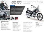 Ofertas de Suzuki Motos, GZ150