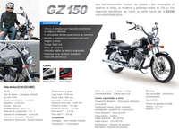 GZ150