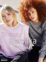 Ofertas de Bershka, Sudaderas