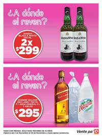 Promociones CDMX, Edo, Puebla, Toluca, Cuerna y Acapulco)