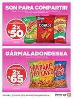 Ofertas de Circle K, Promociones CDMX, Edo, Puebla, Toluca, Cuerna y Acapulco)