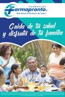 Ofertas de Farmapronto, Cuida de tu salud y disfruta de tu familia