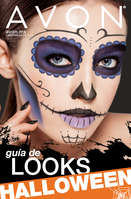 Ofertas de Avon, Guía de Looks Halloween