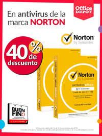 Buen Fin - Norton