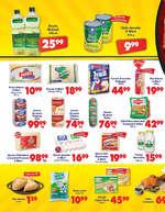 Ofertas de S-Mart, Viernes, sábado y domingo abarrotero - SOLIDARIDAD