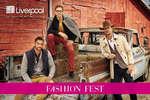 Ofertas de Liverpool, Fashion Fest