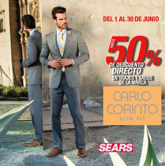 Ofertas de Sears, 50%
