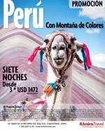 Ofertas de IUmira Travel, Montaña de colores