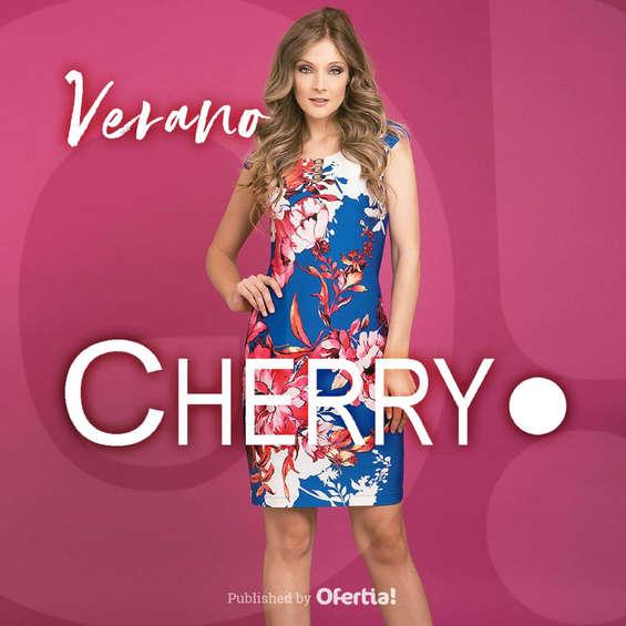 Ofertas de Cherry, Colección Verano - Cherry