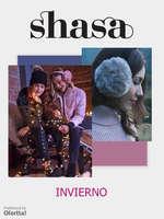 Ofertas de Shasa, Invierno