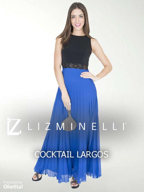 Ofertas de Liz Minelli, Cocktail largo
