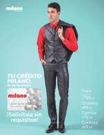 Ofertas de Milano, Graduaciones Milano 2017